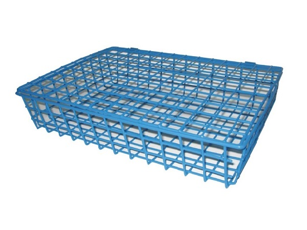 Wire Tray (Blue)