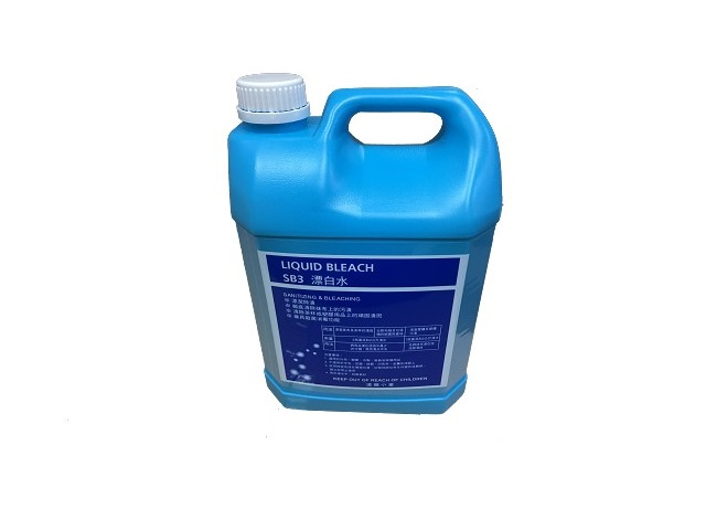 Clean Bleach (4 Liter)