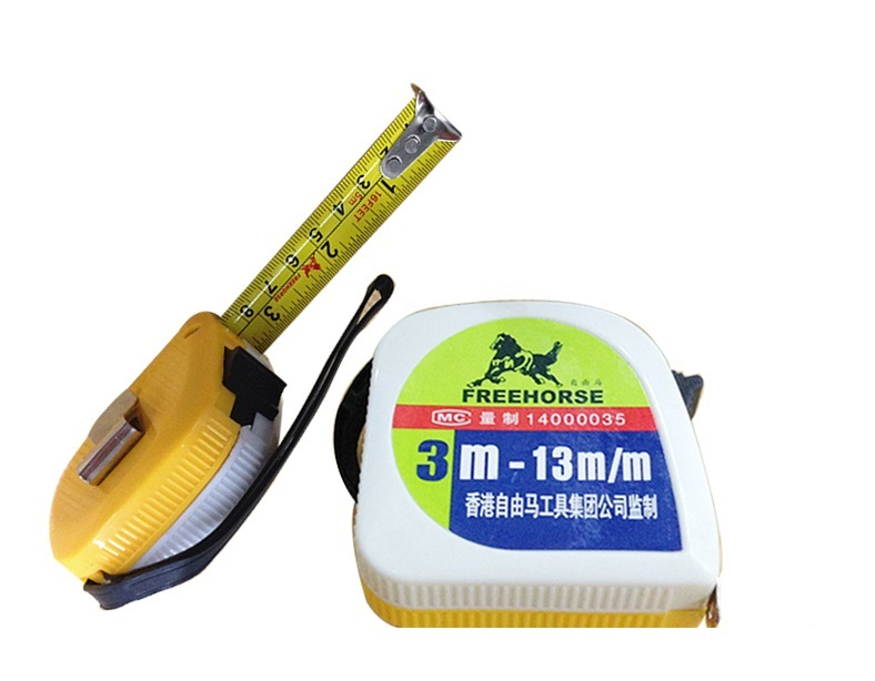 Freehorse Metal Measuring Tape 3M