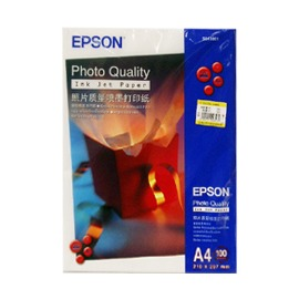 EPSON  A4 PHOTO PAPER #S041786/S041061